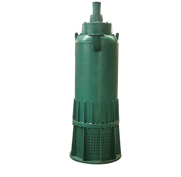 防爆排污泵图片
