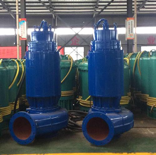 防爆潜水泵图片